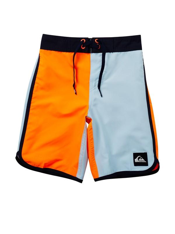 0 Boys 2-7 Super OG Boardshorts  AQKBS00069 Quiksilver