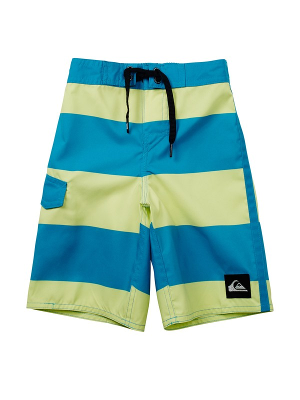 0 Boys 2-7 Steerage Boardshorts  AQKBS00074 Quiksilver