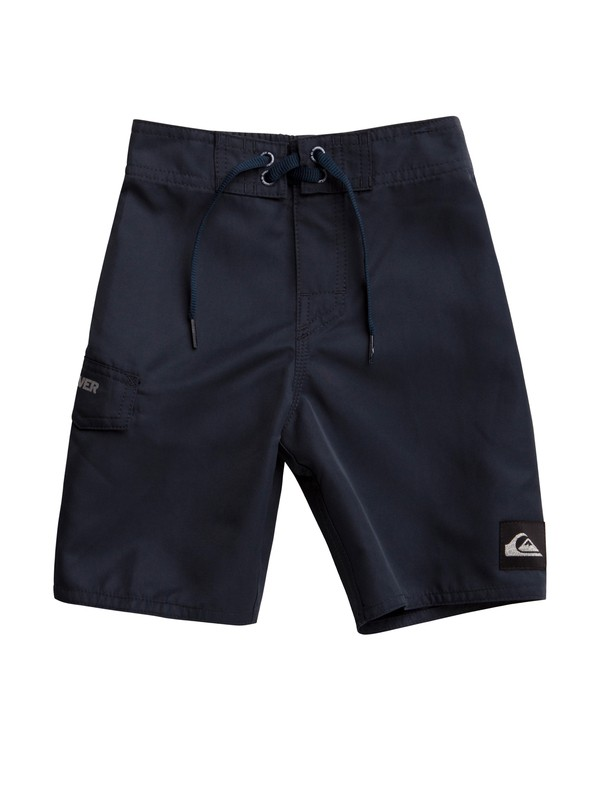0 Boys 2-7 Junior G Boardshords  AQKBS00079 Quiksilver