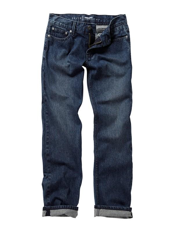 0 Boys 2-7 Revolver Jeans  AQKDP00007 Quiksilver