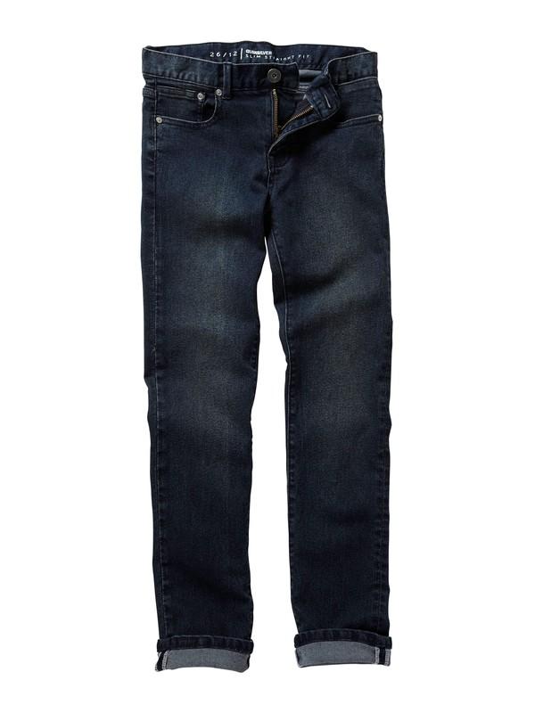 0 Boys 2-7 Distortion Jeans  AQKDP00011 Quiksilver