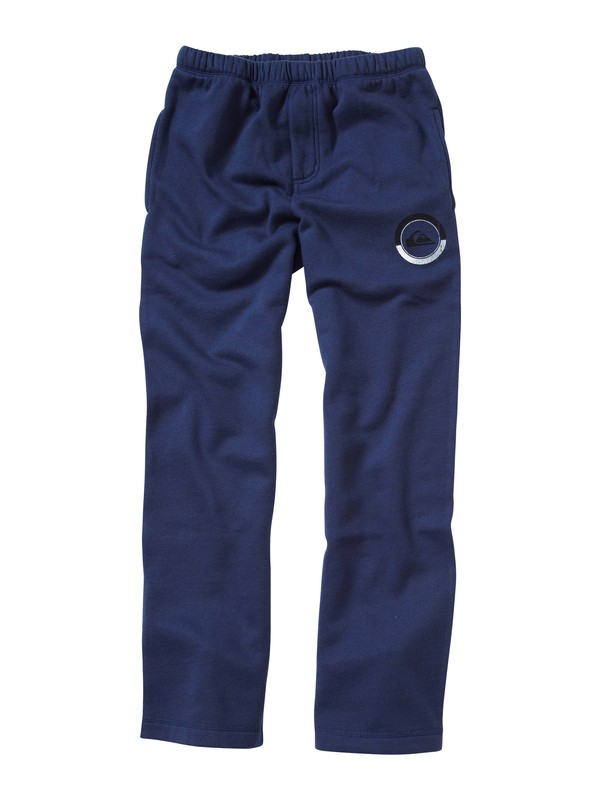 0 Boys 2-7 Car Pool Sweatpants  AQKFB00001 Quiksilver