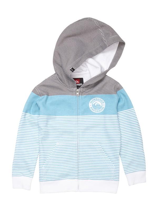 0 Boys 2-7 Competitor Sweatshirt  AQKFT00056 Quiksilver