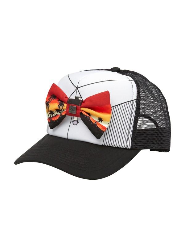 0 Boys 2-7 Diggler Hat  AQKHA00002 Quiksilver