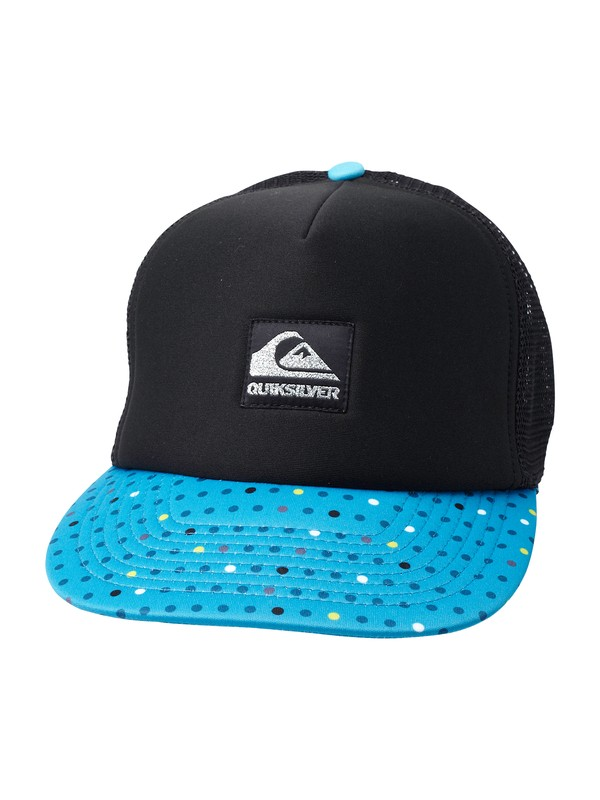0 Boys 2-7 Boards Hat  AQKHA00013 Quiksilver