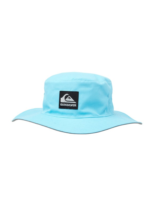 0 Boys 2-7 Trails Hat  AQKHA00021 Quiksilver