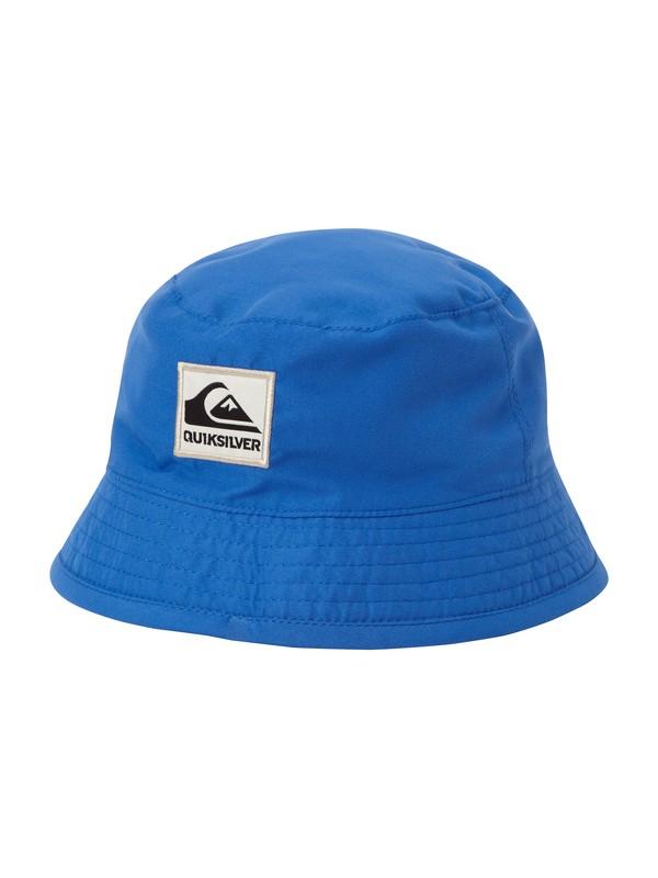 0 Boys 2-7 Grommet Reversible Hat  AQKHA00022 Quiksilver