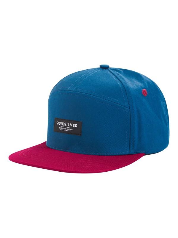 0 Boys 2-7 Flubs Hat  AQKHA03008 Quiksilver