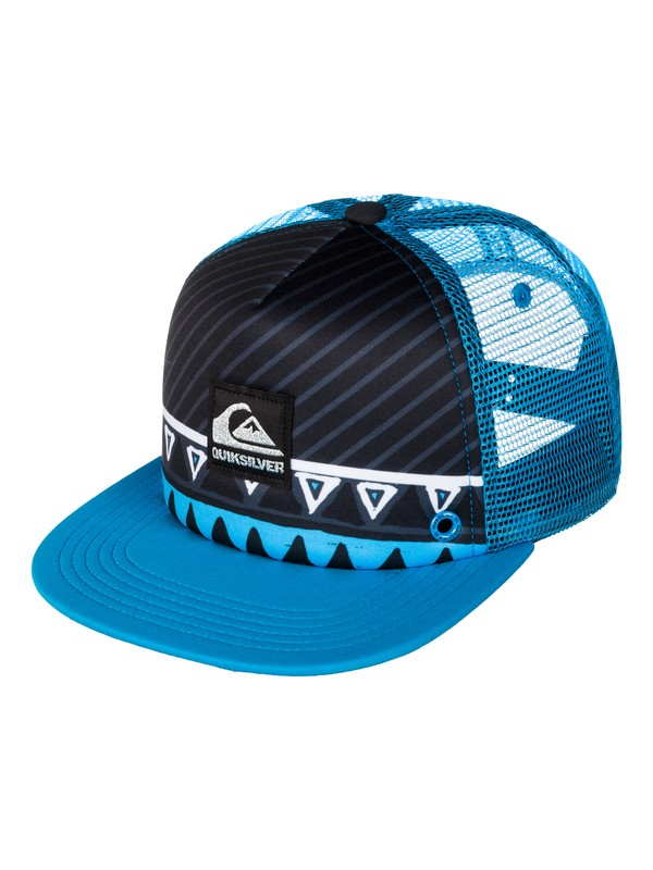 0 Boys 2-7 Boardies Hat  AQKHA03011 Quiksilver