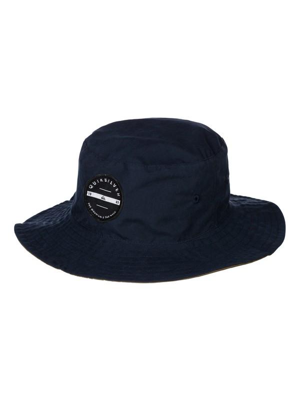0 Boys 2-7 Venture Hat  AQKHA03032 Quiksilver