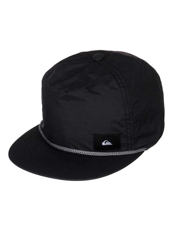 0 Boys 2-7 Cliffs Hat  AQKHA03035 Quiksilver