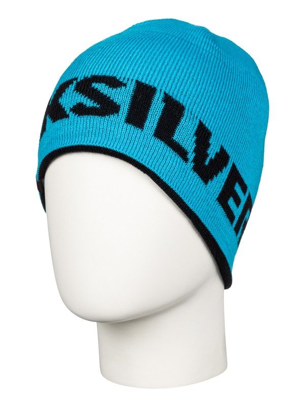 0 Feeling The Heat - Beanie  AQKHA03061 Quiksilver