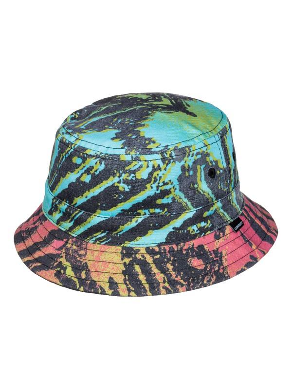 0 Mystery - Cappello da pescatore  AQKHA03104 Quiksilver