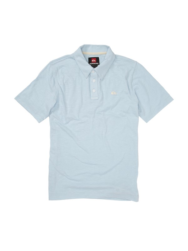 0 Boys 2-7 Get It Polo Shirt  AQKKT00048 Quiksilver