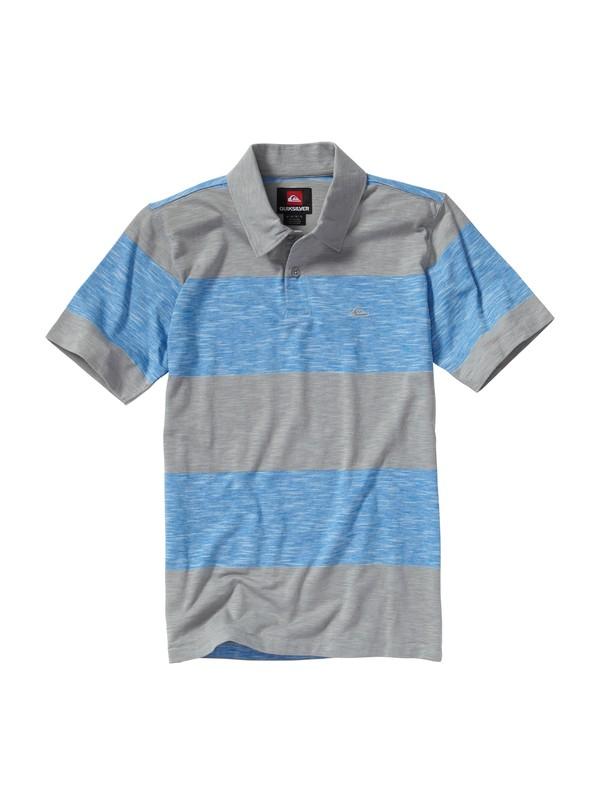 0 Boys 2-7 On Point Polo Shirt  AQKKT00049 Quiksilver