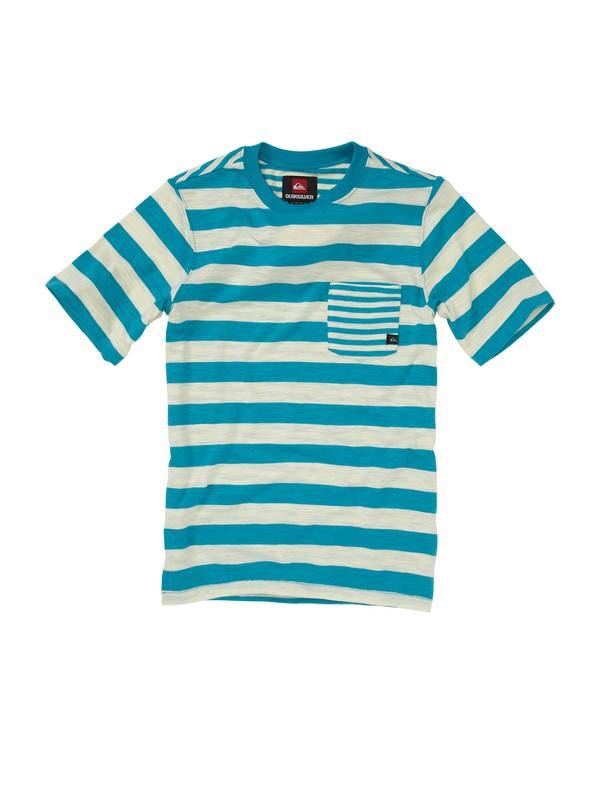 0 Boys 2-7 Perro Pound T-Shirt  AQKKT00069 Quiksilver