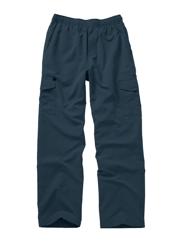 0 Boys 2-7 Motionless Pants  AQKNP00001 Quiksilver