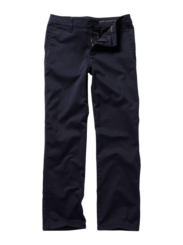 0 Boys 2-7 Union Pants  AQKNP00003 Quiksilver