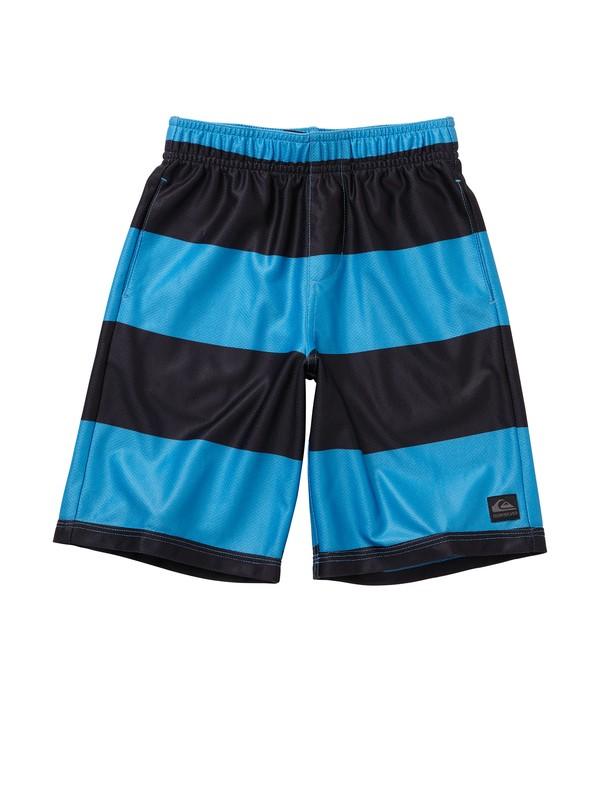 0 Boys 2-7 Gamma Gamma Walk Shorts  AQKWS00045 Quiksilver