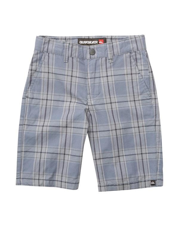 0 Boys 2-7 Heron Walk Shorts  AQKWS00070 Quiksilver