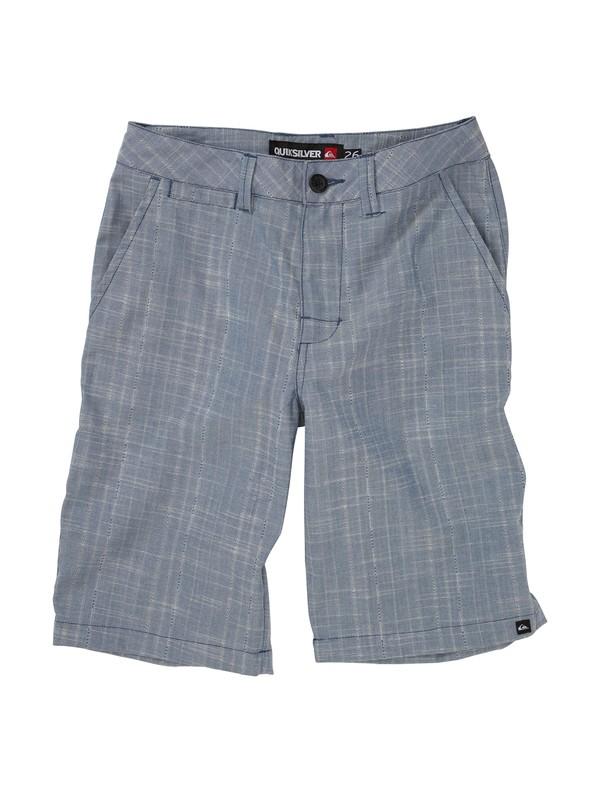 0 Boys 2-7 Bloke Shorts  AQKWS00073 Quiksilver