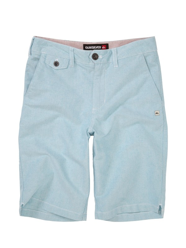 0 Boys 2-7 Avalon Shorts  AQKWS00074 Quiksilver