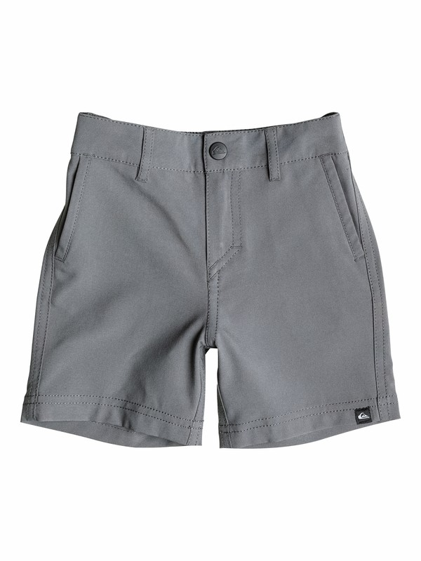 0 Boys 2-4 Everyday Amphibian Shorts  AQKWS03027 Quiksilver