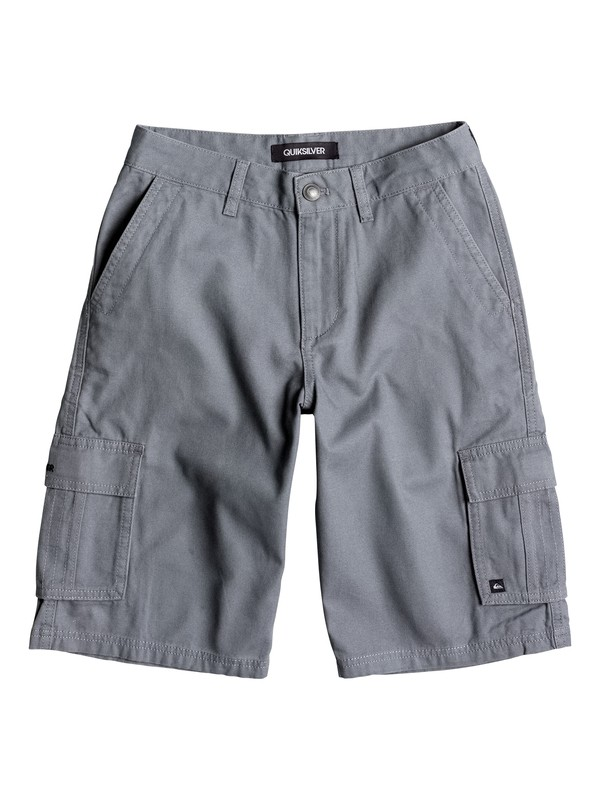 0 Boys 4-7 Sue Fley Shorts  AQKWS03029 Quiksilver