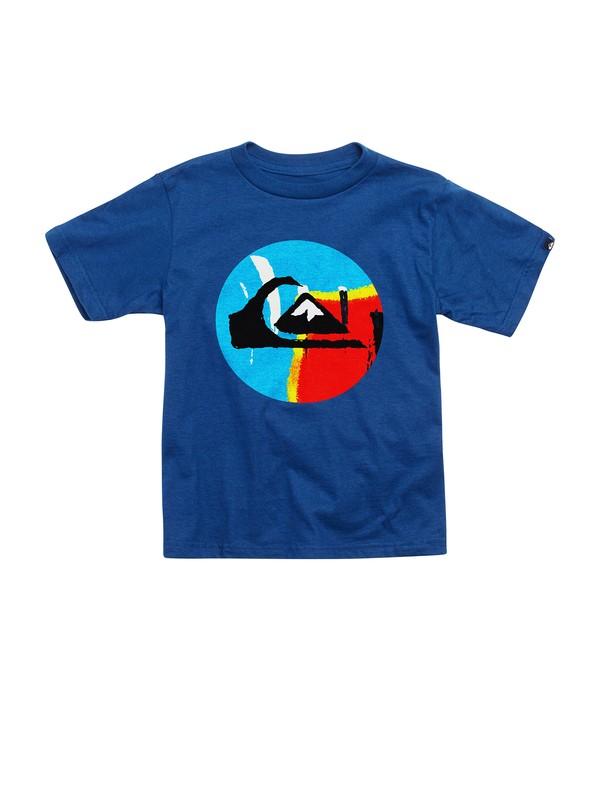 0 Boys 2-7 Reanimate T-shirt  AQKZT00219 Quiksilver
