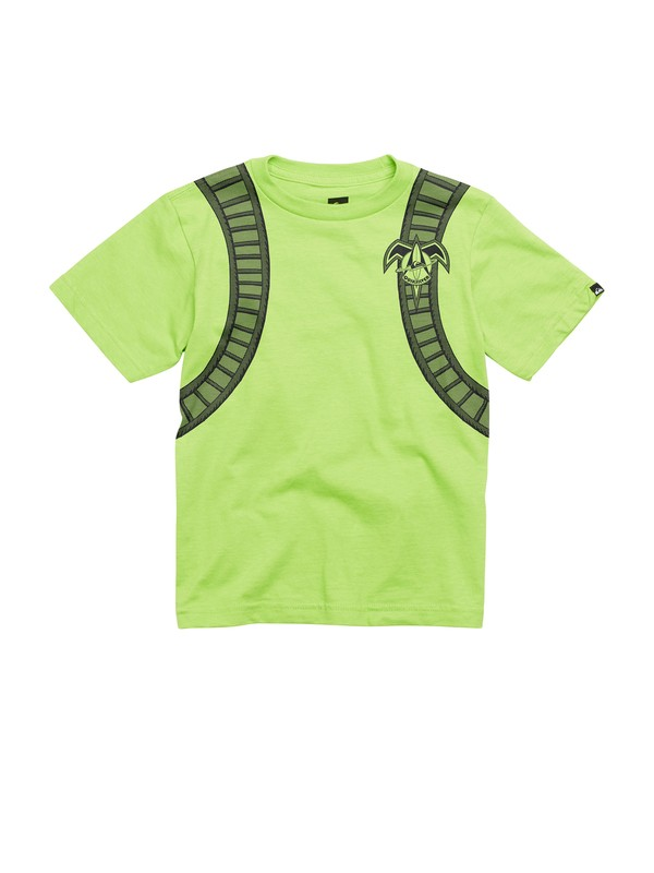 0 Boys 2-7 Space Cadet T-Shirt  AQKZT00235 Quiksilver