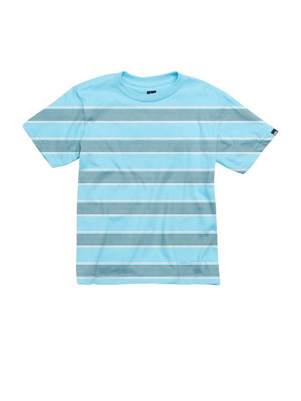 0 Boys 2-7 Relax T-shirt  AQKZT00239 Quiksilver
