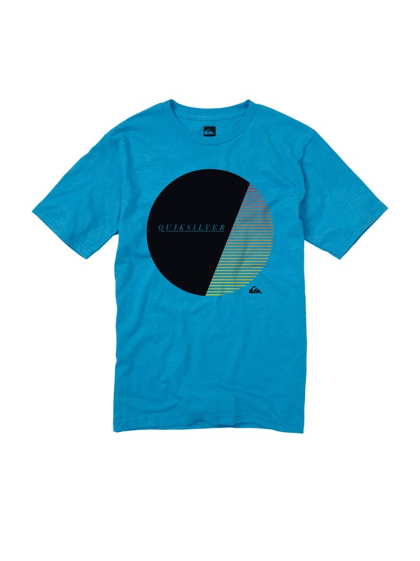 0 Boys 2-7 Did The Trick T-Shirt  AQKZT00281 Quiksilver