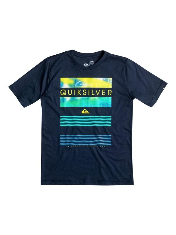 0 LINE UP  AQKZT03067 Quiksilver