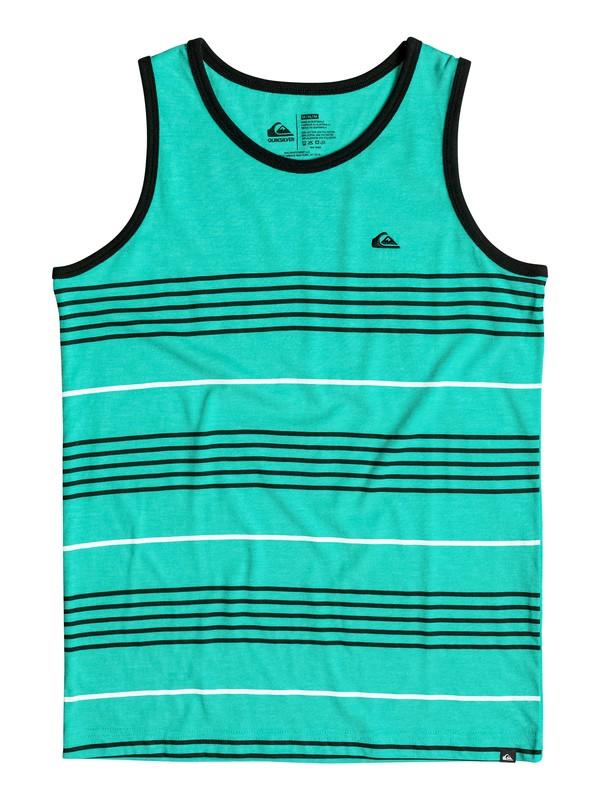 0 Boys 2-4 Synergy T-Shirt  AQKZT03172 Quiksilver