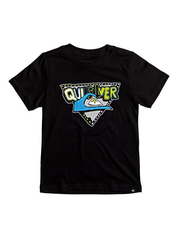 0 Boy's 2-7 Super Tee  AQKZT03251 Quiksilver