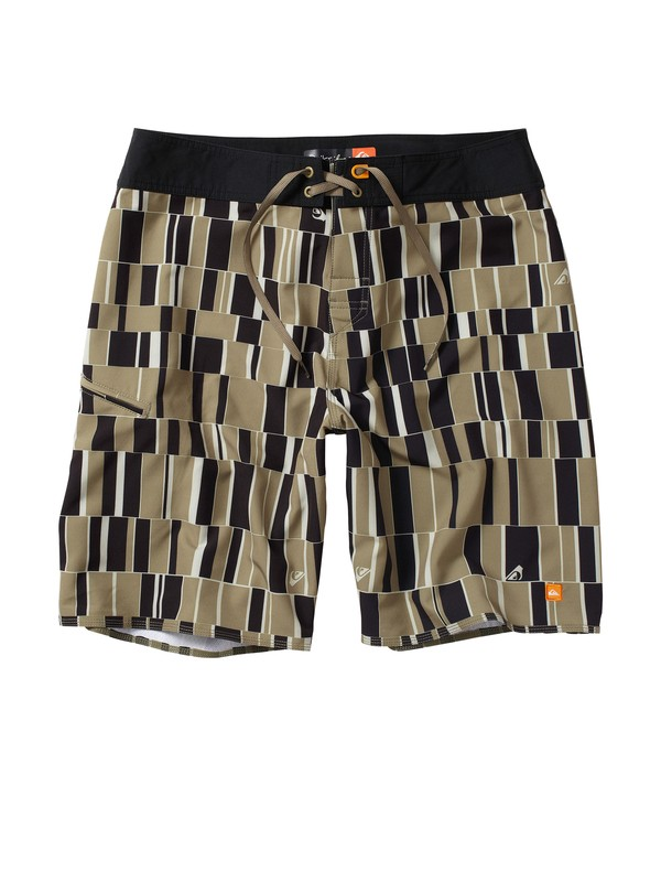 0 Men's Cheka Boardshorts  AQMBS00006 Quiksilver