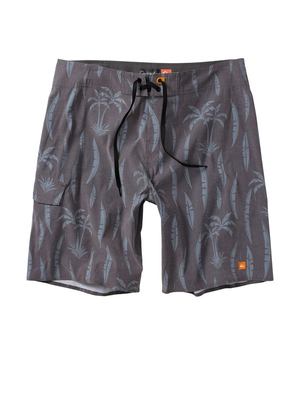 0 Men's Cali Boardshorts  AQMBS00009 Quiksilver