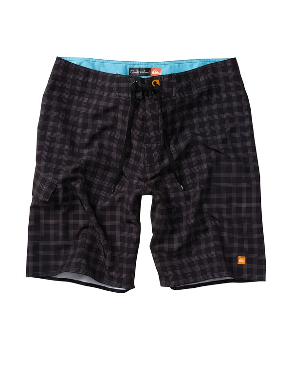 0 Men's Suit Up Boardshorts  AQMBS00013 Quiksilver