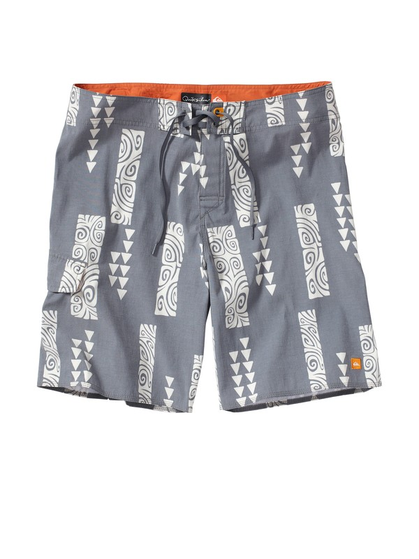 0 Men's Hana Bay Boardshorts  AQMBS00028 Quiksilver