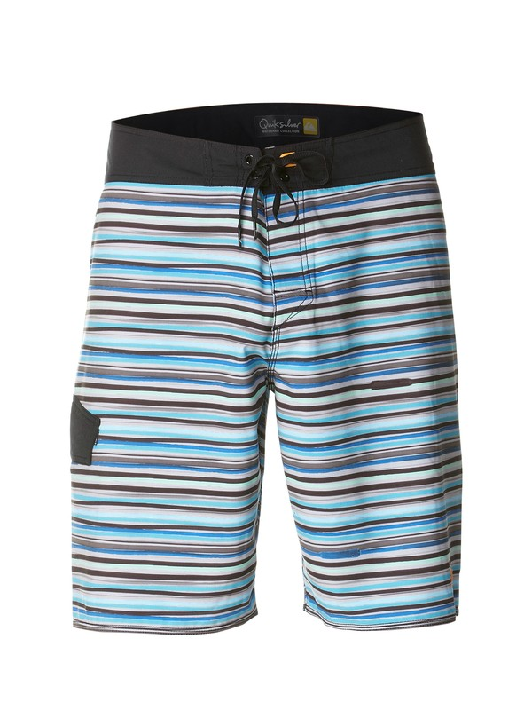 "0 Men's Unleash 20"" Boardshorts  AQMBS00034 Quiksilver"