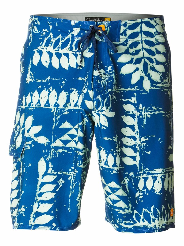 "0 Men's Surfern 20"" Boardshorts  AQMBS00039 Quiksilver"