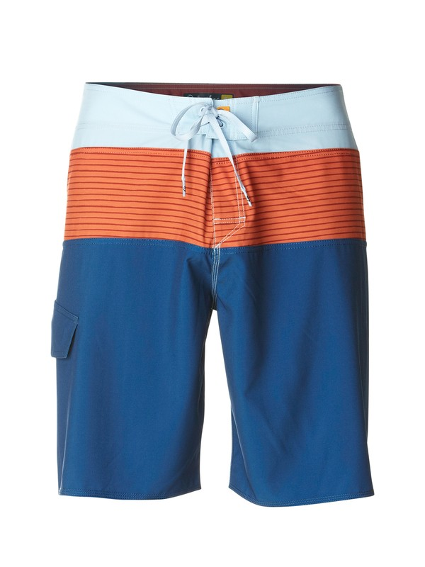 "0 Men's Blueprint 20"" Boardshorts  AQMBS03001 Quiksilver"