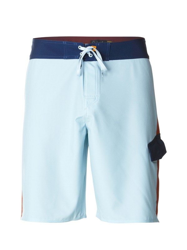 "0 Men's Last Call 20"" Boardshorts  AQMBS03002 Quiksilver"