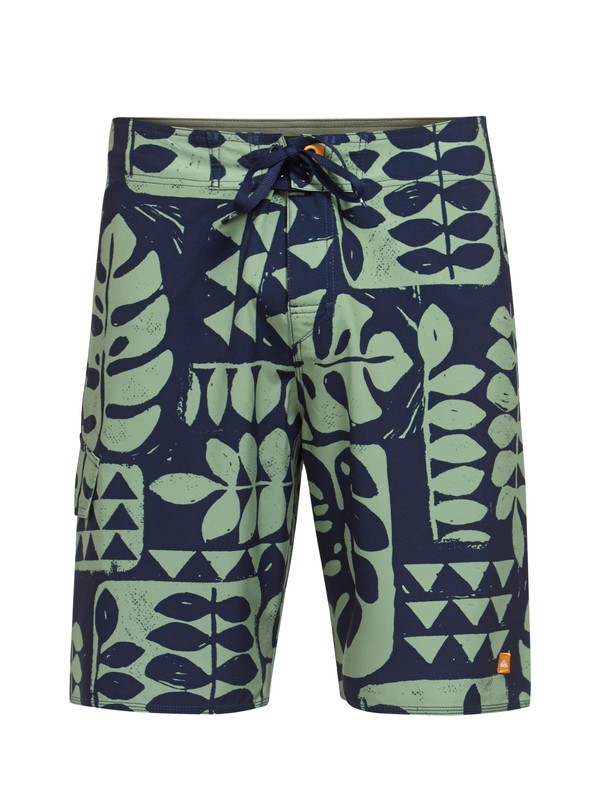 0 Men's Lido Boardshorts  AQMBS03005 Quiksilver