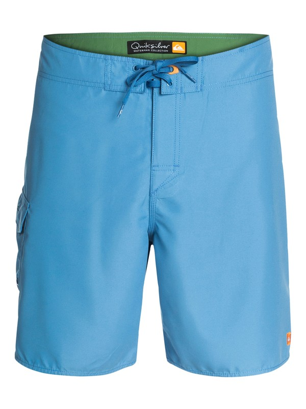 """0 Mens Rocky 18"""" Boardshorts  AQMBS03011 Quiksilver"""
