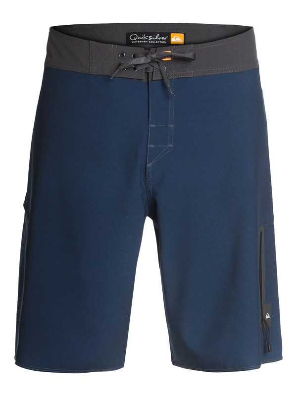 "0 Men's Paddler 21"" Boardshorts  AQMBS03016 Quiksilver"