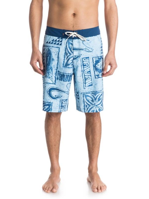 "0 Men's Cypress 20"" Boardshorts  AQMBS03034 Quiksilver"
