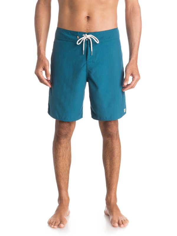 "0 Mens Chromatic 19"" Boardshorts  AQMBS03039 Quiksilver"