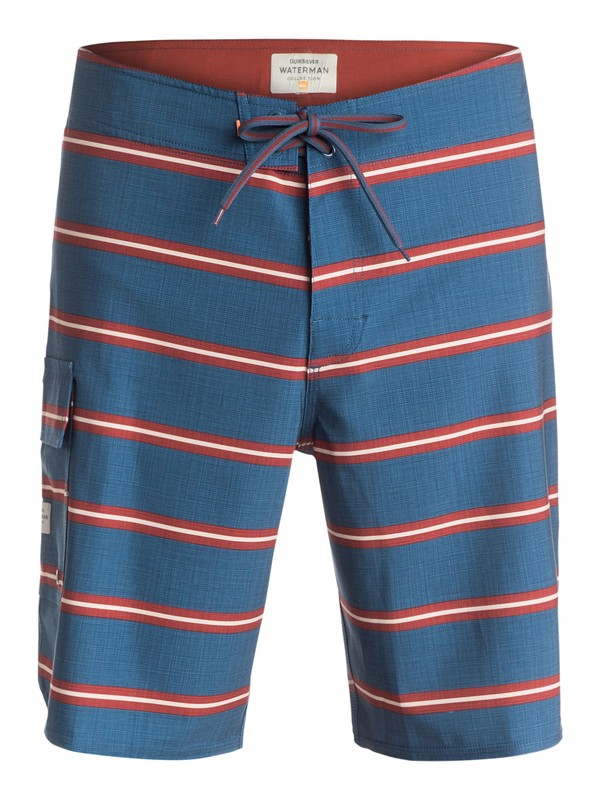 "0 Mens Harvest 20"" Boardshorts  AQMBS03040 Quiksilver"