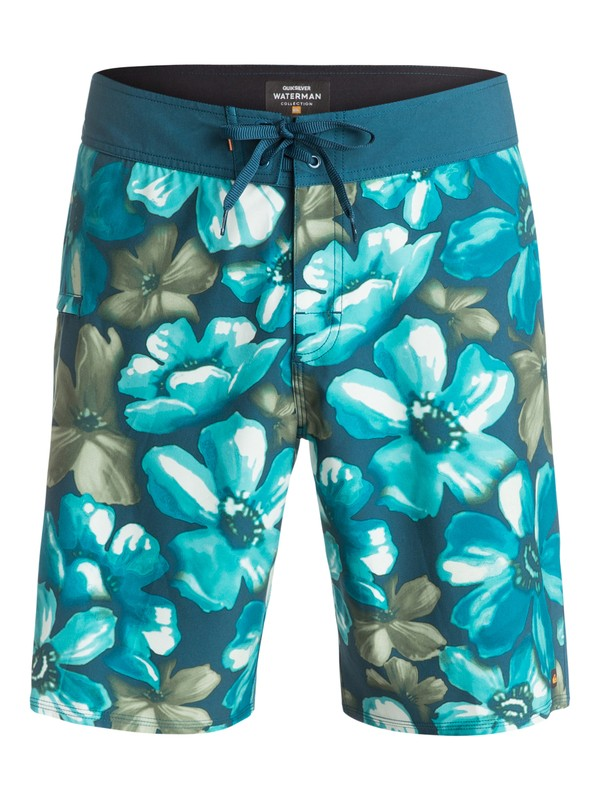 """0 Mens Oasis 20"""" Boardshorts  AQMBS03042 Quiksilver"""